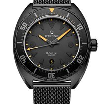 Eterna Super KonTiki Black (limited edition)