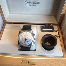 Glashütte Original Sixties Square Chronograph