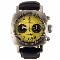 Panerai Ferrari Granturismo Chronograph Limited Edition Watch...