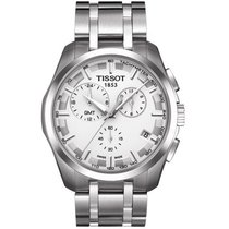 Tissot T035.439.11.031.00 Men's watch Couturier