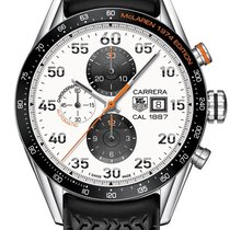 Ταγκ Χόιερ (TAG Heuer) Tag Heuer Carrera full set Carrera...