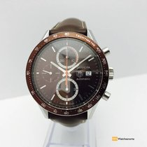 タグ・ホイヤー (TAG Heuer) Carrera Calibre 16, Brow