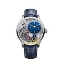 Maurice Lacroix MASTERPIECE GRAVITY BLUE LIMITED EDITION 43mm...