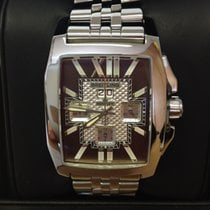 Breitling Bentley Flying B A44365 - Serviced By Breitling