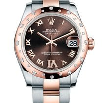 Rolex Oyster Datejust Lady 31 mm