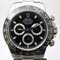 Rolex Daytona Cerachrom 116500LN - Italian official dealer