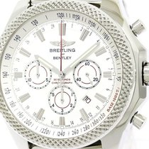 Breitling Polished Breitling Bentley Barnato Ltd Automatic...
