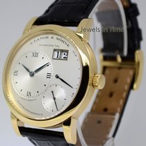 A. Lange & Söhne Lange 1 18k Yellow Gold Power Reserve...