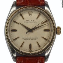 Rolex Oyster  Ref 6565 Vintage