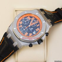 Audemars Piguet Royal Oak Offshore Volcano 26170ST.00.D101CR.01