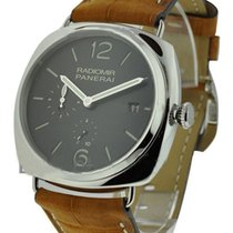 Panerai PAM 00323 PAM 323 - Radiomir 47mm GMT with AM/PM...