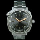 Zenith Diver Sub Sea A3635