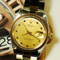 롤렉스 (Rolex) Oyster Perpetual Date 1505 Automatic (near Mint)