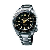 Seiko Marinemaster Hi-Beat 36000 Limited Editon SBEX001