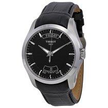 Tissot Men's T0354071605100 T-Classic Couturier Watch