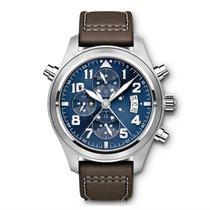 IWC Pilots Iw371807 Watch