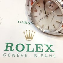 Rolex 6694 With Paper Oysterdate Precision Hand-Winding