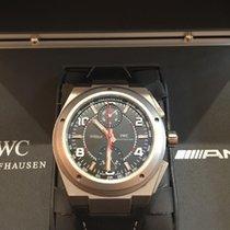 IWC Ingenieur AMG chrono Titanio Limited Edition