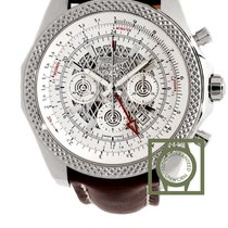 Breitling Bentley 04 Chronograph GMT 49mm NEW