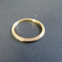 Rolex Diamond Bezel Datejust 31mm aftermarket