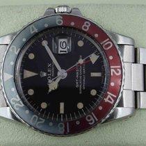 Ρολεξ (Rolex) GMT Master MK1 Long E