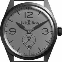 Bell & Ross BR 123 COMMANDO BRV123-COMMANDO