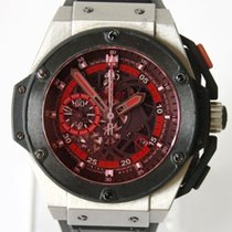 Hublot Big Bang King Power UEFA Euro 2012 Poland TITAN 500 Stück