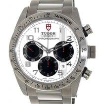 Tudor Fastrider Chronograph 42000 Steel, 42mm