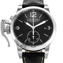 Graham Watch Chronofighter 2CXAS.B02A
