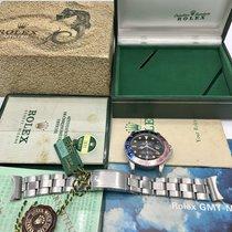 Rolex GMT-Master 1675/Original Dial & Hands/Full Set/1972/...