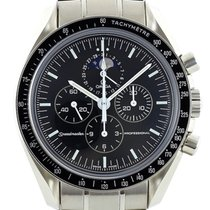 Omega Speedmaster Moonwatch Moonphase ref. 3576.50.00