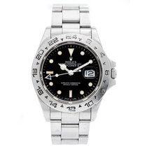 Rolex Explorer II Men's Watch 16550