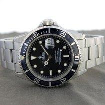 Rolex - Submariner - 16610 - Unisex - 1990-1999