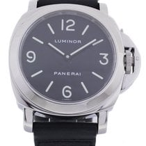Panerai Luminor Firenze 1860 Stahl Limited