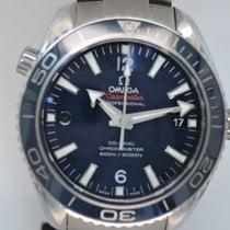 Omega Planet Ocean 600m Co-Axial Liquidmetal - 42 mm -