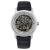 Vacheron Constantin Traditionnelle Openworked