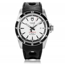 Tudor Men's M20500N-0004 Grandtour Watch