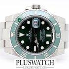 """Ρολεξ (Rolex) Submariner Date """"Hulk"""" 116610LV NEW 2567"""