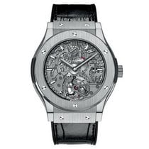 Hublot Classic Fusion Tourbillon Cathedral Minute Repeater