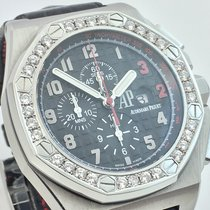 オーデマ・ピゲ (Audemars Piguet) Royal Oak Offshore Shaquille O´Neal...