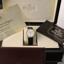 Patek Philippe Calatrava Ref. 3919  FULL SET