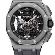 Οντμάρ Πιγκέ (Audemars Piguet) Royal Oak Offshore Tourbillon...