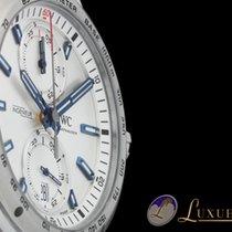 IWC Ingenieur Chronograph Racer | Edelstahl | 45mm