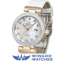 Omega - DE VILLE LADYMATIC OMEGA CO-AXIAL 34 MM Ref. 425273420...