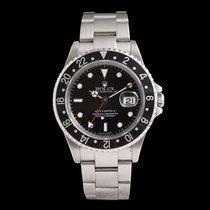 Rolex Gmt Master II Ref. 16710 (RO3564)