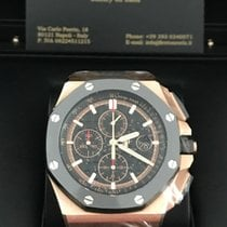 Audemars Piguet Royal Oak Off Shore
