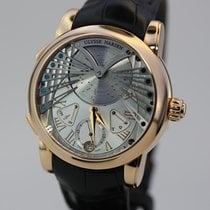 "Ulysse Nardin Stranger Musical ""Limited Edition 99..."
