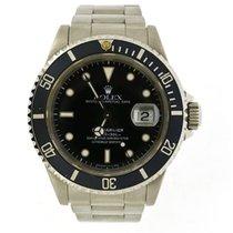 Rolex Submariner 1993 16610