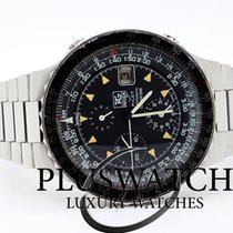 TAG Heuer Pilot- First Generation  Very Rare Automatic Vintage...