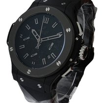 Hublot 301.CK.1140.RX Big Bang Ice Bang Chronograph in Black...
